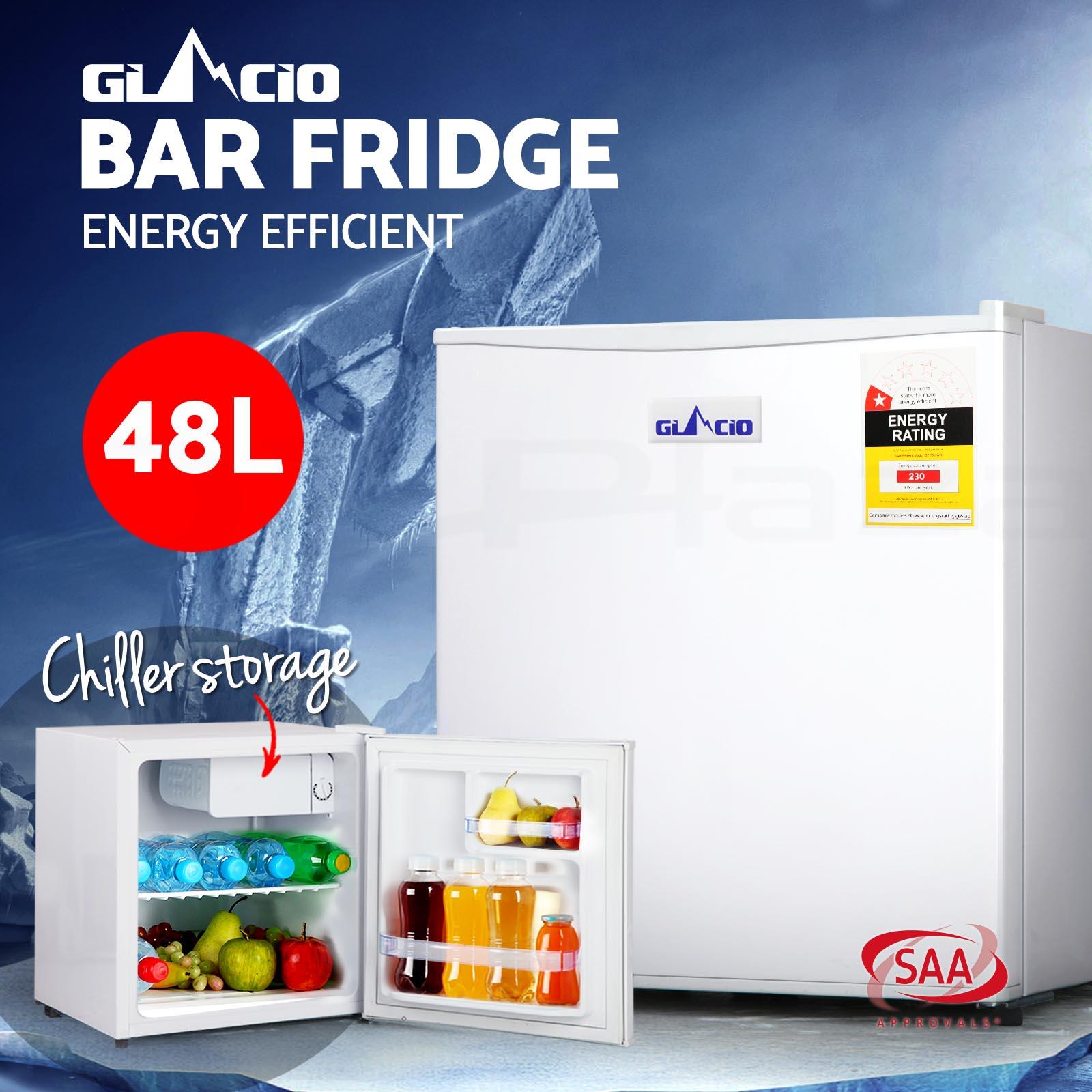 Glacio 便携式迷你冰箱 48/70/95L – 低至25折优惠!