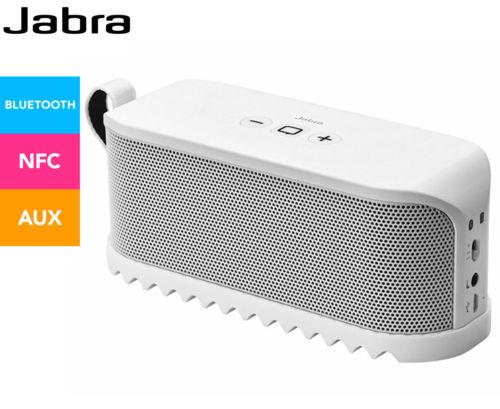 Jabra Solemate 蓝牙无线扬声器 – 5折优惠!