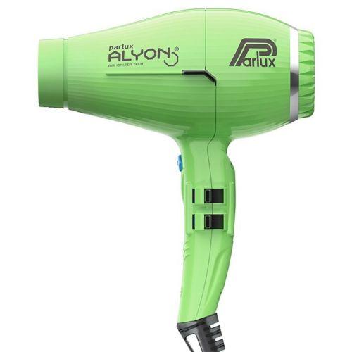 Parlux Alyon 2250W 吹风机 – 绿色 8折优惠!