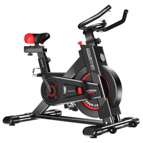 PowerTrain IS500 健身单车 – 85折优惠!