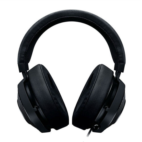 Razer Kraken PRO V2 头戴式游戏耳机 – 黑色 8折优惠!
