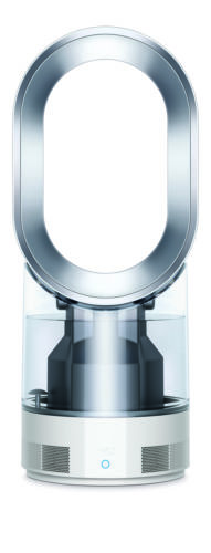 Dyson 戴森 AM10 除菌加湿器风扇 送风湿润二合一 8折优惠!
