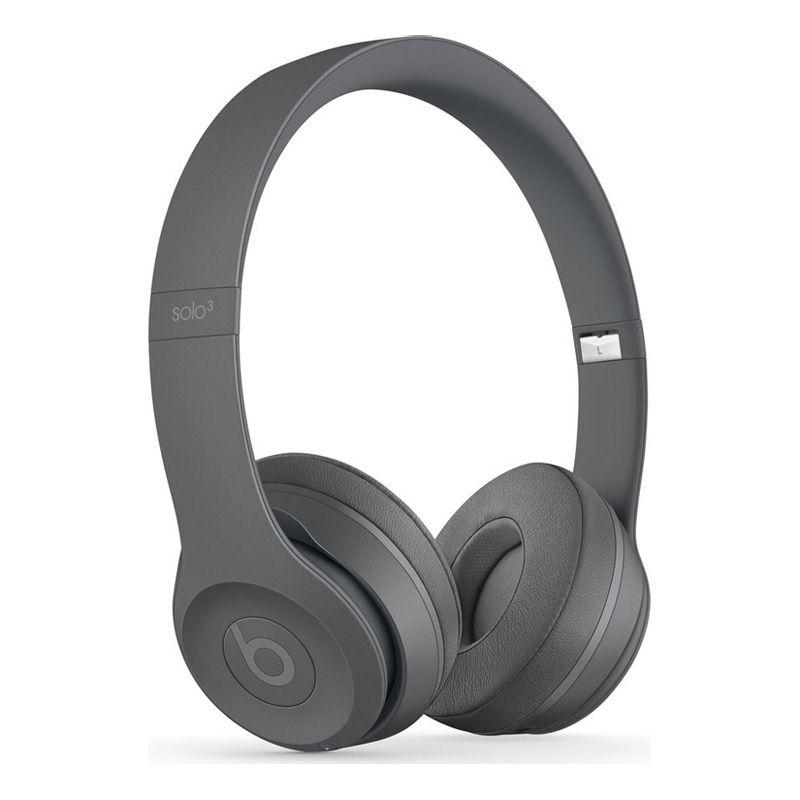 Beats Solo3 Wireless 头戴式 蓝牙无线耳机 – 额外88折优惠!