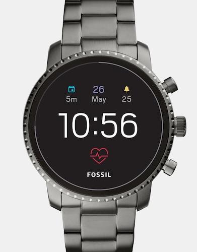 Fossil Q 系列 时尚智能手表 – 7折优惠!