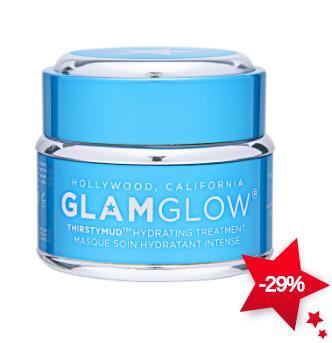 GlamGlow  Thirstymud 蓝瓶保湿补水面膜 – 7折优惠!