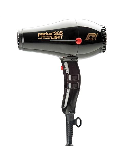 PARLUX 385 Powerlight 离子吹风机 – 9折优惠!
