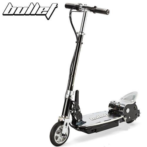 BULLET TRZ 可折叠 可调节 140W  电动滑板车 – 低至3折优惠!