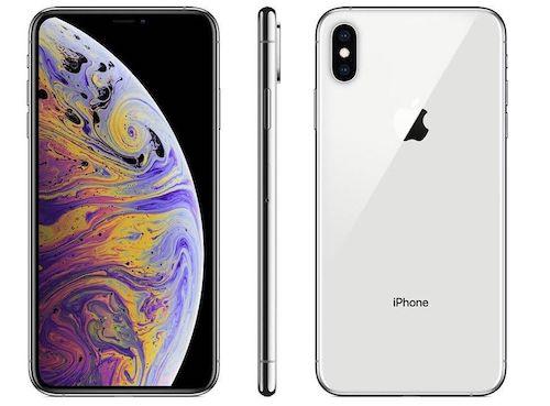 [Au Stock] 苹果 Apple iPhone XS MAX [256/512] 智能手机 – 9折优惠!