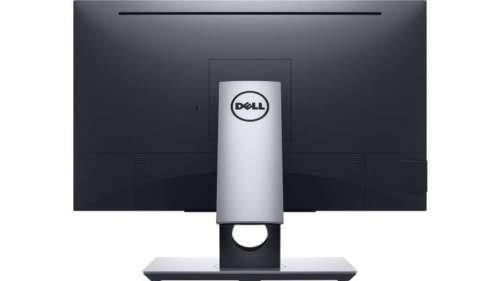 戴尔 DELL P2418HT 24寸 10点触控 旋转倾斜支架 IPS屏显示器 - 8折优惠!