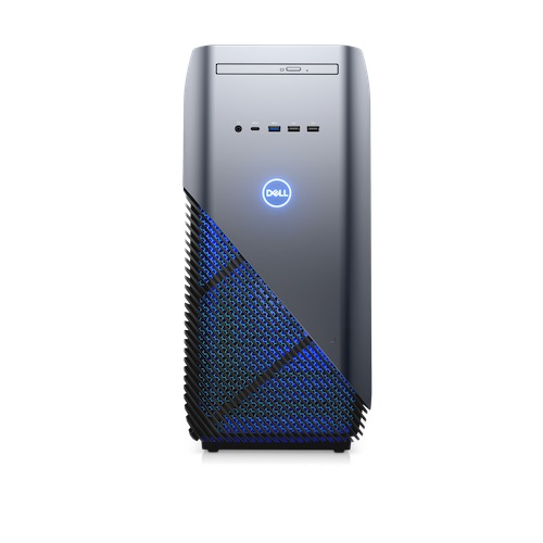 Dell 戴尔 Inspiron 游戏台式电脑(i7-8700 16GB 256GB SSD GTX 1070)- 7折优惠!