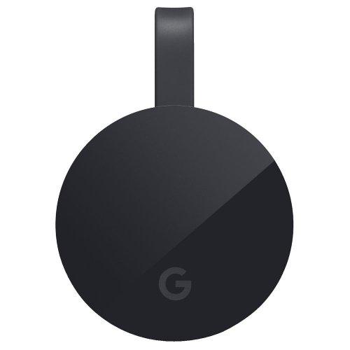 Google 谷歌 Chromecast Ultra 4K 电视棒 – 8折优惠!