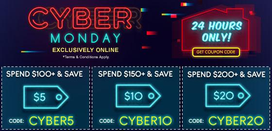 """澳洲药房 Chemist Warehouse """"Cyber Monday"""" 满减活动:最高可额外立减20刀!"""