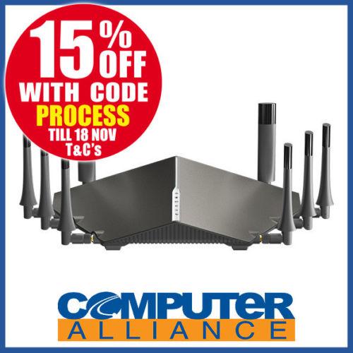 D-Link DSL-5300 无线路由器  85折优惠!
