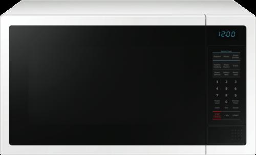 Samsung 三星 1000w白色微波炉 – 8折优惠!