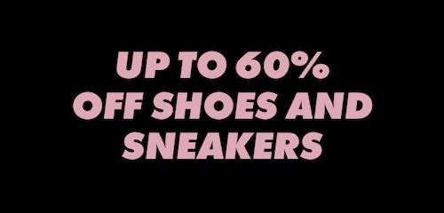 时尚网站 ASOS:部分精选鞋子类商品 –
