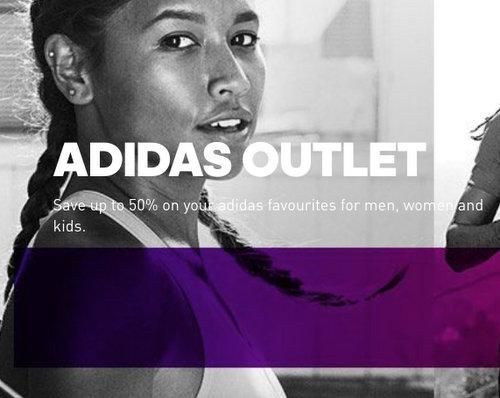 阿迪达斯 Adidas 澳洲官网特价活动:精选 Outlet 类商品 – 7折优惠!