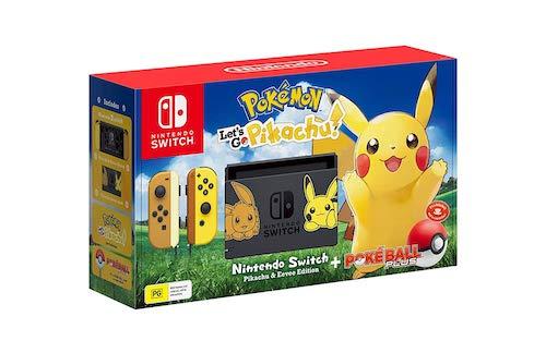 Nintendo 任天堂 Switch 游戏主机 - 现价只要9!