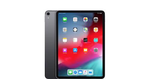Apple 苹果 2018款 iPad Pro 11″ 64GB Wi-Fi版 – 9折优惠!
