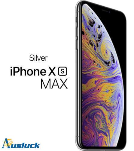 [Au Stock] 苹果 Apple iPhone XS MAX [256/512] 智能手机 – 8折优惠!