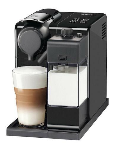 Nespresso by Delonghi Lattissima Touch 意式浓缩家用全自动 胶囊咖啡机 EN560 – 6折优惠!