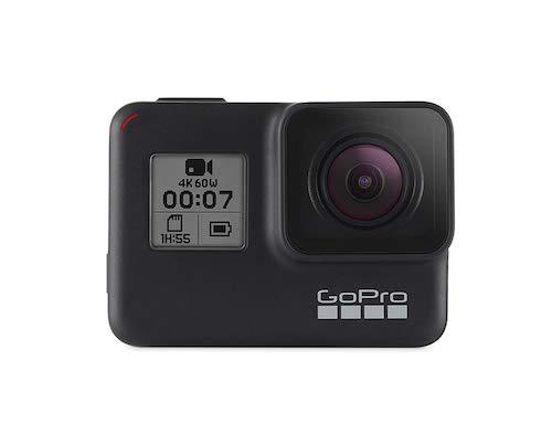GoPro HERO7 Black 运动相机 4K高清防抖 旗舰款 –