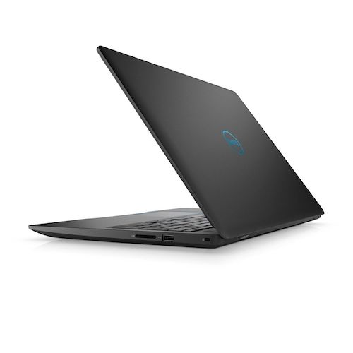 戴尔 Dell Inspiron 15 G3 3579 15寸游戏笔记本电脑(i5-8300H 8GB 128GB 1050Ti)– 6折优惠