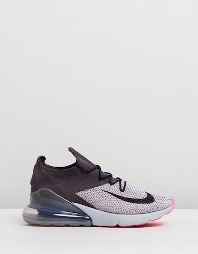 Nike 耐克 Air Max 270 男士休闲运动鞋 – 5折优惠!