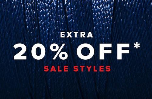 时尚网站 The Iconic 特价商品折上折活动 – 超多种时尚服饰、鞋子、包包等商品 –