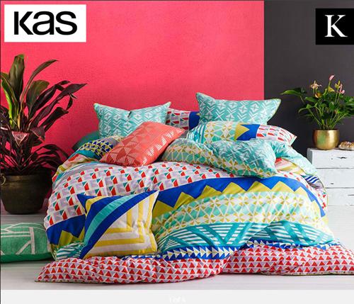 KAS King Size 被套套装 – 额外9折优惠!