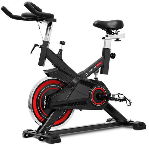 PROFLEX 家庭健身器材 动感单车 – 低至5折优惠!