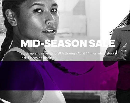 阿迪达斯 Adidas 澳洲官网特价活动:精选 Outlet 类商品 – 低至5折优惠!
