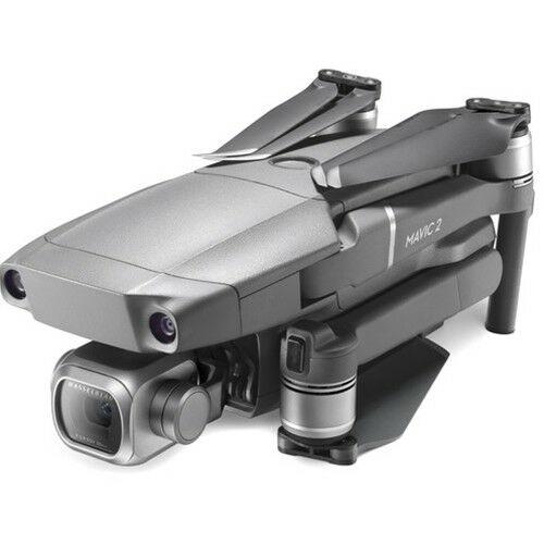 大疆 DJI Mavic 2 Pro 专业版 可折叠无人机 – 88折优惠!