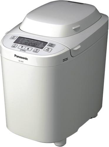 Panasonic 松下 SD-2501 全自动面包机 – 7折优惠!