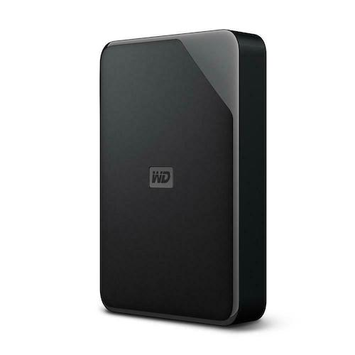 西部数据 Western Digital WD Elements SE 4TB 2.5″ USB 3.0 移动硬盘 – 8折优惠!