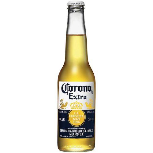 Corona Extra Beer 335mL 特级啤酒  限时特价!
