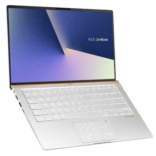 澳洲省钱快讯【ebay优惠码】                         Asus 华硕 ZenBook 14 UX433FA 14寸无边框笔记本电脑(i5-8265U 256GB SSD 8GB)- 6折优惠!                         券后$1276! 4