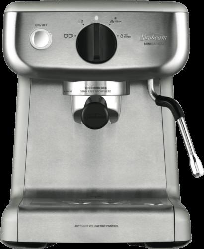 澳洲省钱快讯【ebay优惠码】                         Sunbeam EM4300 Mini Barista Espresso 迷你咖啡机 – 8折优惠!                         折后只要$199.2! 1