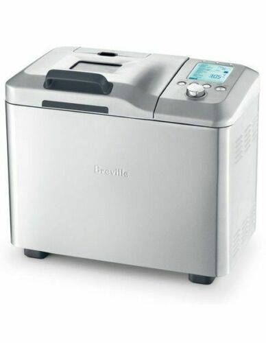 Breville the Custom Loaf Pro BBM800BSS 全自动面包机 – 76折优惠!