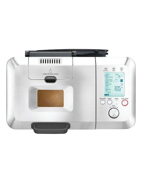 Breville the Custom Loaf Pro BBM800BSS 全自动面包机 - 76折优惠!