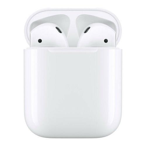 [eBay Plus 会员] 苹果 Apple AirPods 2 第二代 真无线蓝牙耳机 – 85折优惠!用码后只要$203!