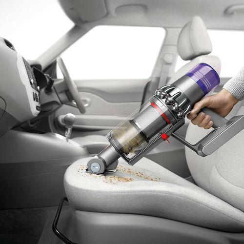 Dyson 戴森 V11 Absolute 新款 智能无线手持吸尘器 – 8折优惠!