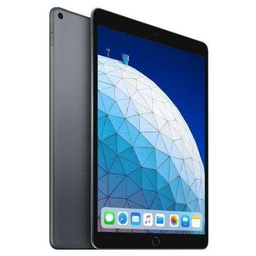 苹果 Apple 新iPad Air 10.5寸 平板电脑 Wi-Fi 64GB款  – 85折优惠!