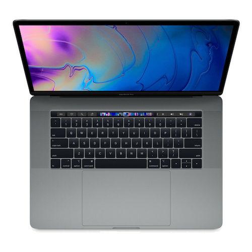 苹果 Apple Macbook Pro 13.3″ MR9R2X/A 2018款 Touch Bar 512GB 笔记本电脑 –9折优惠!