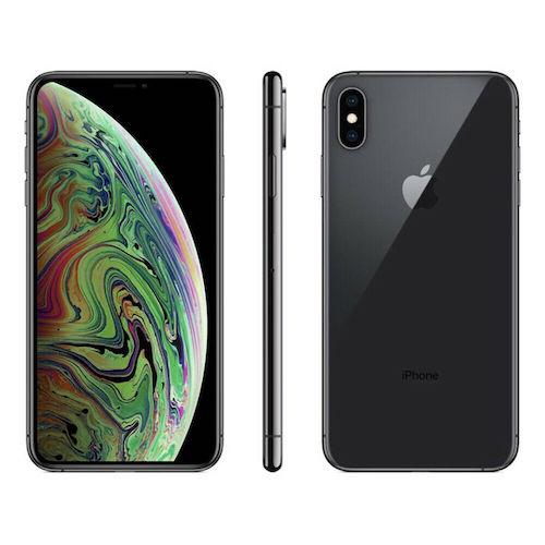 [Au Stock] 苹果 Apple iPhone XS Max 智能手机 512GB版 – 85折优惠!