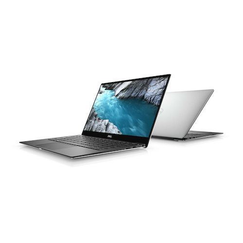 DELL 戴尔 XPS 13-9380 13.3寸轻薄笔记本电脑(i7-8565U、16G、512G、4K Touch)- 7折优惠!