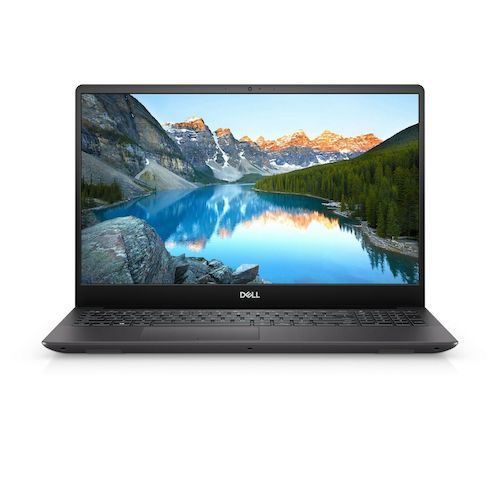 戴尔 Dell Inspiron 15 7590 全能轻薄本(i7 9750H 8GB 512GB 1650)- 5折优惠!