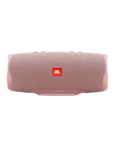 JBL Charge4 音乐冲击波4 便携式蓝牙音箱 – 6折优惠!