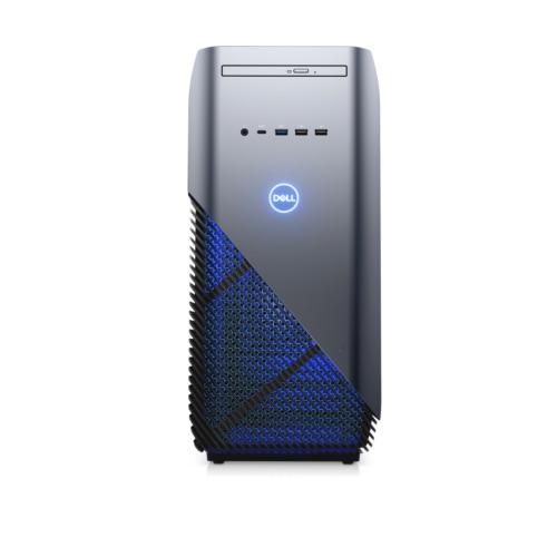 Dell 戴尔 Inspiron 游戏台式电脑(i7-9700 8GB RAM 256GB 1660Ti )- 55折优惠!
