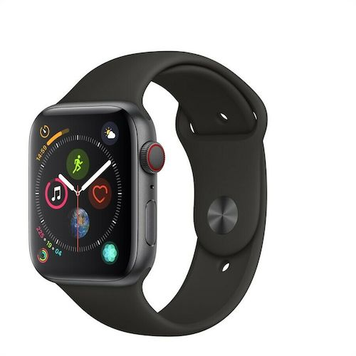 苹果 Apple Watch Series 4 GPS + Cellular 44mm 智能手表 – 85折优惠!