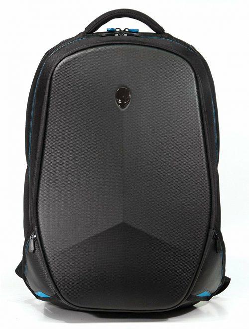 戴尔 Alienware 17 Vindicator 双肩电脑背包2.0版 最大可装17英寸电脑 8折优惠!